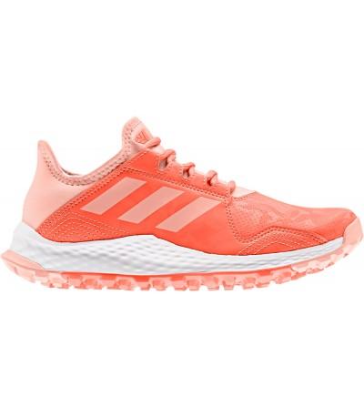 Adidas Junior Naranja Rosa