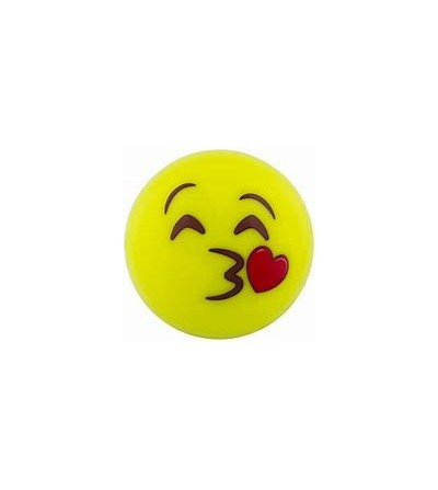 Bola de Hockey Grays Emoji...