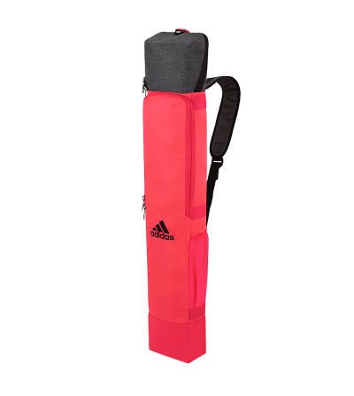 Funda Hockey Adidas VS2 Stick Bag Pink Black BD0419 624968 SportZapatillas