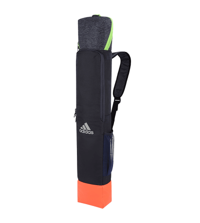 Funda Hockey Adidas VS2 Stick Bag Navy Orange Green BD0409 624972 SportZapatillas