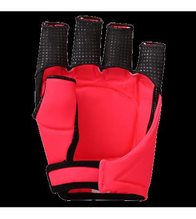 Guantes Adidas Hockey Od Pink Black BD0413 067968 SportZapatillas