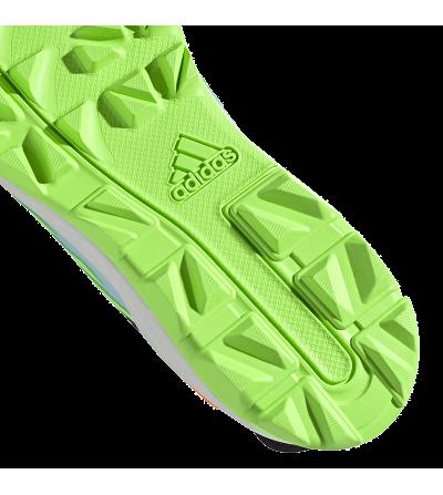 Zapatillas Hockey Adidas Adipower Navy Sky Blue Green FU8161 018954 SportZapatillas