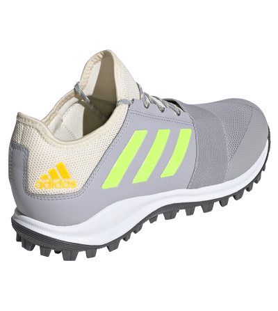Zapatillas Hockey Adidas Divox Grey Green FV7631 018678 SportZapatillas