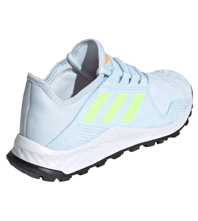 Zapatillas Hockey Adidas Youngstar Sky Blue Navy Green FV7629 006955 SportZapatillas