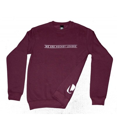 Sudadera unisex - We Are...