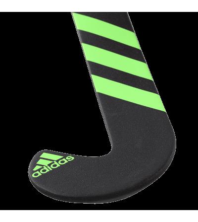 Stick Hockey Adidas DF Compo 1 Black Green Cyan BD0396 118965 SportZapatillas