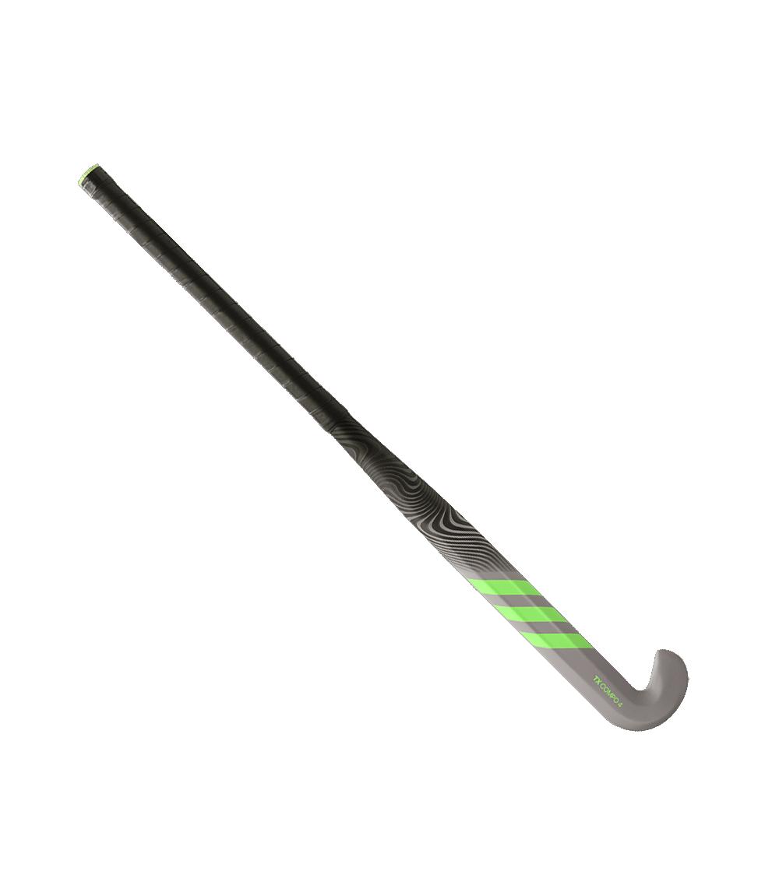 Stick Hockey Adidas TX Compo 4 Grey Green BD0382 113948 SportZapatillas