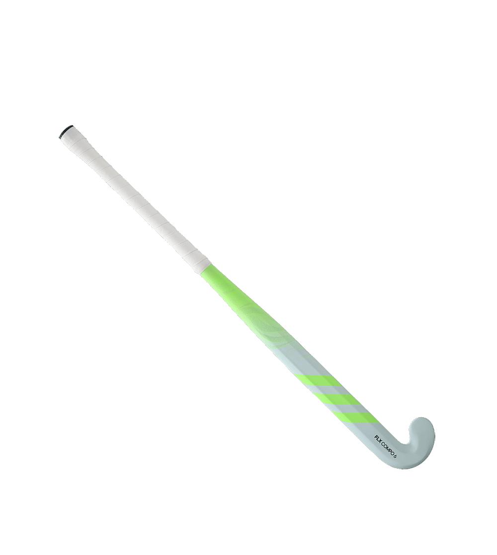 Stick Hockey Adidas FLX Compo 6 Sky Blue Green BD0394 056971 SportZapatillas