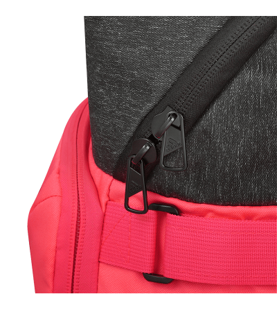 Mochila Hockey Adidas VS2 Back Pack Pink Black BD0420 624968 SportZapatillas