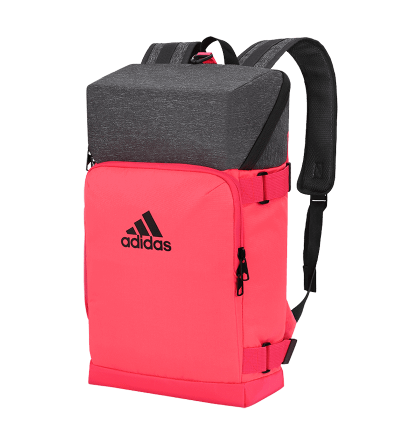 Mochila Hockey Adidas VS2 Back Pack Pink Black BD0420 624968 SportZapatillas