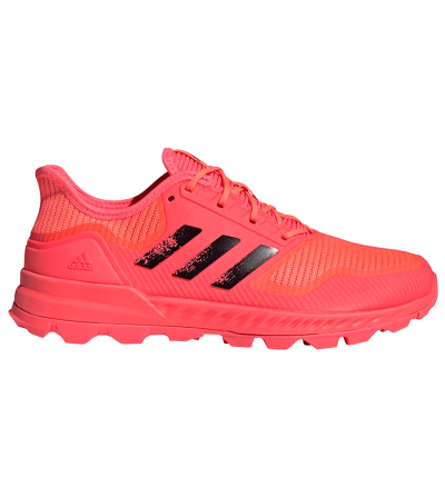 Zapatillas Hockey Adidas Adipower Pink Black FX2015 014541 SportZapatillas
