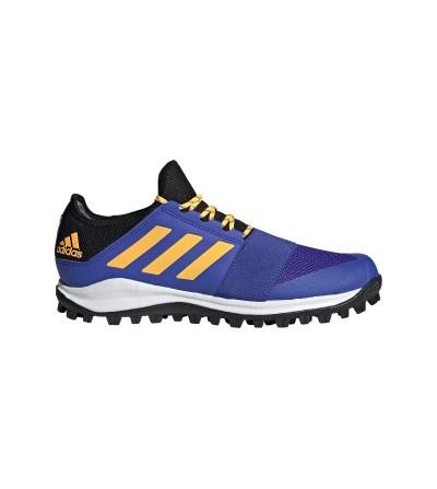 Zapatillas Adidas hockey Divox Blue
