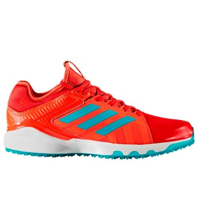Adidas Hockey Lux Red Aqua