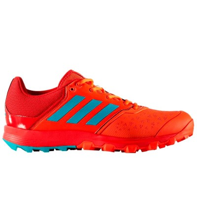 Adidas Hockey FlexCloud Red...