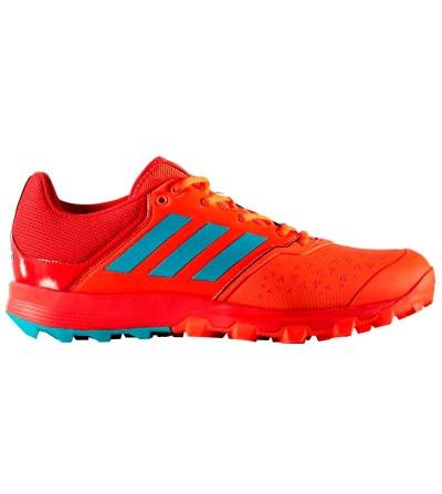Adidas FlexCloud Red Aqua