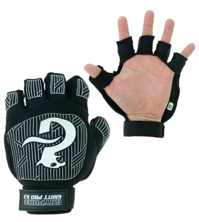 Guantes Gryphon Hockey G...